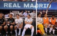 CĐV Real nói gì về 'nụ cười' của Bale?