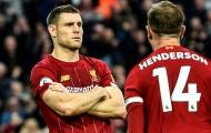 'Khi Man Utd, Arsenal thống trị EPL, Liverpool chỉ biết ganh tị'