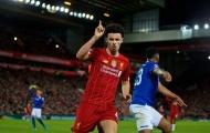 Liverpool sắp có đội trưởng trẻ nhất lịch sử