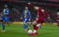 Băng đội trưởng Liverpool chính thức mở trang sử mới