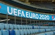 EURO 2020 có thể tiếp tục bị thay đổi
