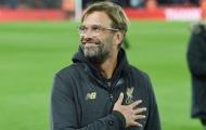 Phương pháp đặc biệt của Klopp giúp cầu thủ Liverpool xả stress