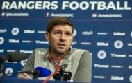 Bỏ sao The Kop lấy người City, Gerrard nói lời cuối với học trò cũ