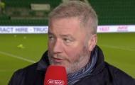 Huyền thoại nói thẳng: 'Cái tên Champions League là sự nhạo báng'