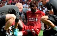 XONG! Đã rõ ngày ''gà son'' Champions League của Liverpool trở lại