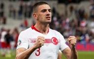 Chi 25,5 triệu bảng, cựu vương nước Anh quyết mua 'fan Vidic' ở Turin
