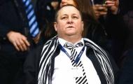 Đàm phán với đối tác Mỹ, 'ông chủ khét tiếng' của Newcastle có thể sắp ra đi