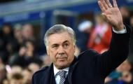 Chán cựu sao Arsenal, Ancelotti tính dụ trò cũ tới Goodison Park