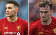 CHÍNH THỨC: 2 sao trẻ Liverpool - 1 về Melwood, 1 tới Brugge