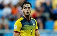 Đồng ý thoả thuận 3 năm, sát thủ 19 tuổi cập bến Premier League