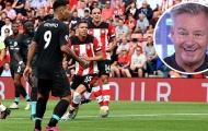 'Hasenhuttl có thể xếp 5 hậu vệ chống Liverpool - nhưng ai có thể trách ông ấy?'