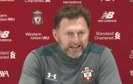 Thảm bại 0-4, Hasenhuttl đã hiểu vì sao Liverpool khó bị đánh bại