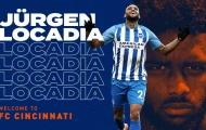 CHÍNH THỨC: Hợp đồng kỷ lục của Brighton chuyển tới MLS