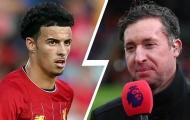 Huyền thoại Liverpool khuyên Curtis Jones một điều để có sự nghiệp tốt