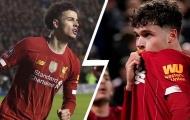 'Những đứa trẻ của Liverpool sẽ giúp tiết kiệm rất nhiều tiền'