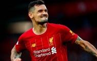 'Nếu Liverpool cần tôi, tôi sẽ ở đây, tôi hạnh phúc'