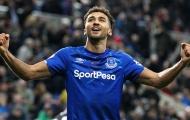 'Trọng pháo' chuẩn bị gia hạn với Everton, nhận lương cao gấp 5 lần