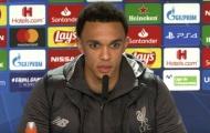 Họp báo ở Madrid, sao Liverpool 'tranh thủ' khen ngợi 2 đồng đội