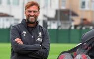 Lộ điểm đến tiềm năng cho tour du đấu hè của Liverpool