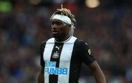 Lo mất Traore, Wolves lên kế hoạch chiêu mộ sao Newcastle thay thế