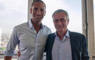 Vì sao HLV Mourinho chọn Ferdinand?