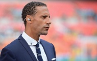 Sẽ là trò hề nếu Rio Ferdinand dẫn dắt tuyển Anh