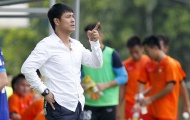 """Bỏ V-League, HLV Hữu Thắng sang Nhật """"du học"""""""
