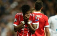 Khác Ronaldo và Real, Lewan và Bayern mãi chỉ là 'vua xứ mù'?