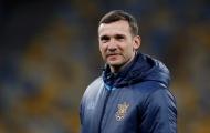 Biến Ukraine thành hiện tượng EURO, Shevchenko bất ngờ chia tay