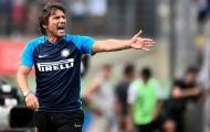 Trước đại chiến, HLV AC Milan ca ngợi Conte