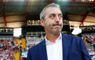 'Tôi không thể hiểu được chiến lược của Milan, họ sa thải HLV quá nhanh'