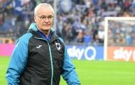 Ranieri treo phần thưởng nếu Watford giữ sạch lưới trước Liverpool