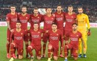 CHÍNH THỨC: AS Roma mua đứt 2/6 cầu thủ đi mượn