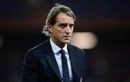 XONG! Mancini ấn định thời gian từ giã tuyển Ý