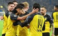 Dortmund khủng hoảng vì COVID-19, Haaland và các đồng đội có hành động ý nghĩa