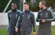 """Juventus """"thanh trừng"""" hàng loạt, 9 ngôi sao chuẩn bị rời Turin"""