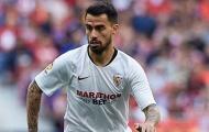 """Hạnh phúc ở Sevilla, sao Tây Ban Nha quyết tâm """"dứt tình"""" với AC Milan"""