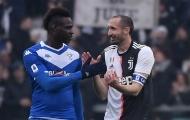 Nói xấu đồng đội cũ, thủ quân của Juventus tiếp tục bị chỉ trích