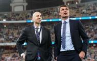 Đội bóng 'nhà nghèo' AC Milan chật vật trên thị trường chuyển nhượng