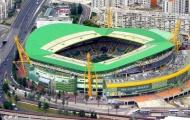 UEFA ra quyết định cuối cùng về khán giả ở C1