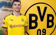 CHÍNH THỨC: Trả 'mũi khoan tốc độ' về Real, Dortmund đón tân binh cực chất