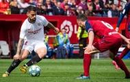 CHÍNH THỨC: Không còn lựa chọn, Sevilla chấp nhận mua đứt cựu sao Liverpool