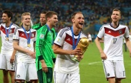 CHÍNH THỨC: Vì COVID-19, Nhà vô địch World Cup 2014 tuyên bố giải nghệ