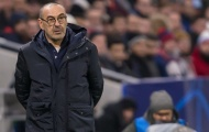 Sarri không đồng ý chấm dứt hợp đồng, Juventus phải trả lương cho 2 HLV
