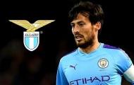 Thỏa thuận hoàn tất, David Silva chuẩn bị gia nhập 'hiện tượng Serie A'