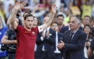 CHÍNH THỨC: Thương vụ 591 triệu euro hoàn tất, 'kẻ thù của Totti' đếm ngày rời AS Roma
