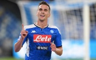 Vì Sarri, sao Napoli bít cửa đến Juventus