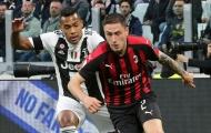 Vì 'kẻ nổi loạn' của Tottenham, Milan chấp nhận bán 'gà nhà'