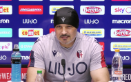 Serie A chấn động! HLV bị ung thư nhiễm COVID-19