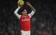 'Sếp lớn' Juve có mặt ở London, chuẩn bị hỏi mua sao 32 triệu euro của Arsenal